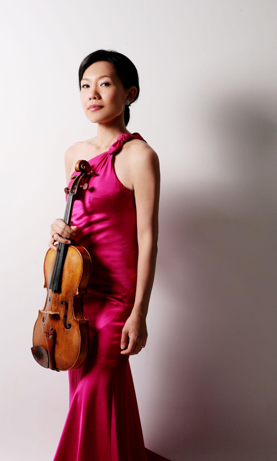 Hsin yun huang viola clvhbn