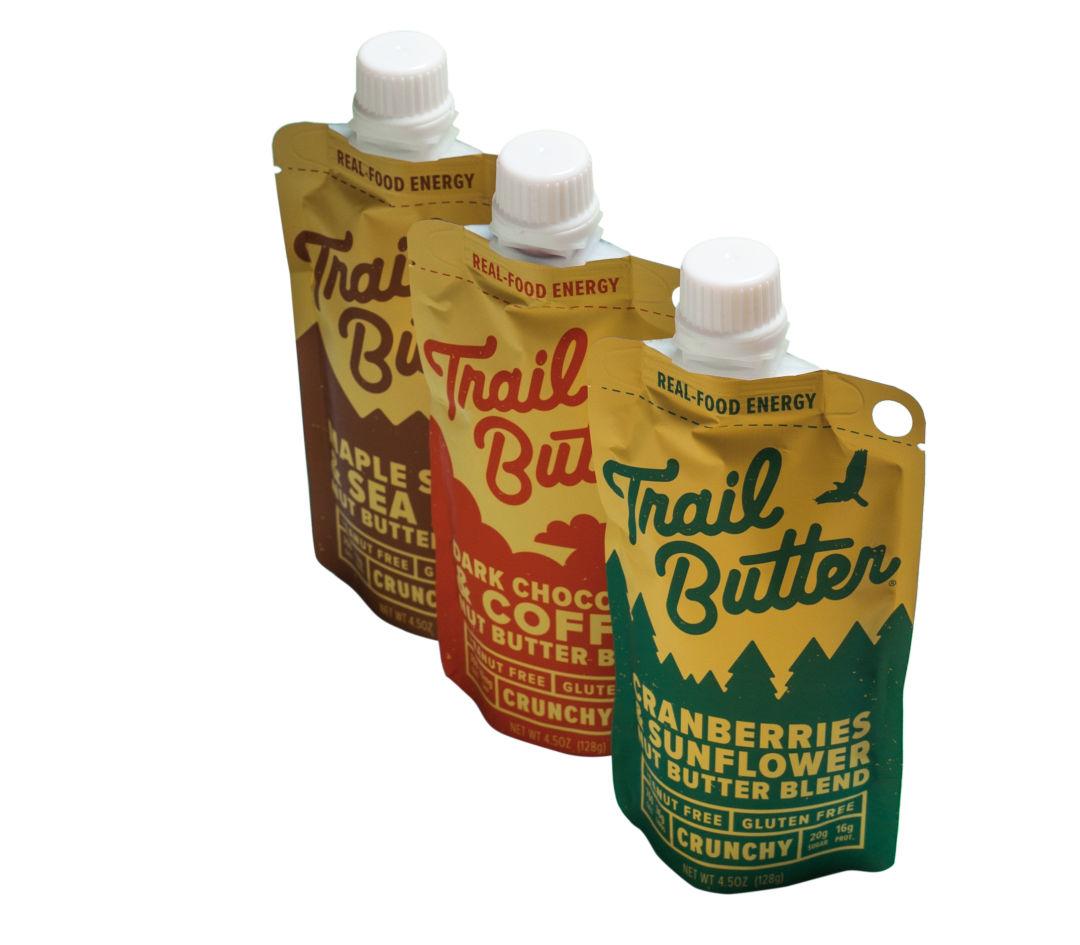 Pomo 0617 forest park gear trail butter krm2pg
