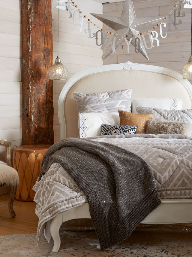 The Junk Gypsies Pbteen Collection Is A Boho Texas Dreamscape Houstonia