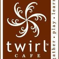 Twirl cafe hv55we