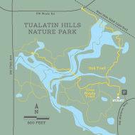 Tualatin hills irn2zg