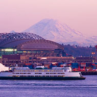Seattle port to6wwr