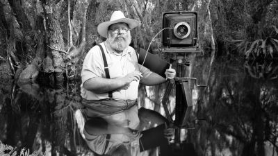 Clyde  photo by woody walters8x10 wnqmpj