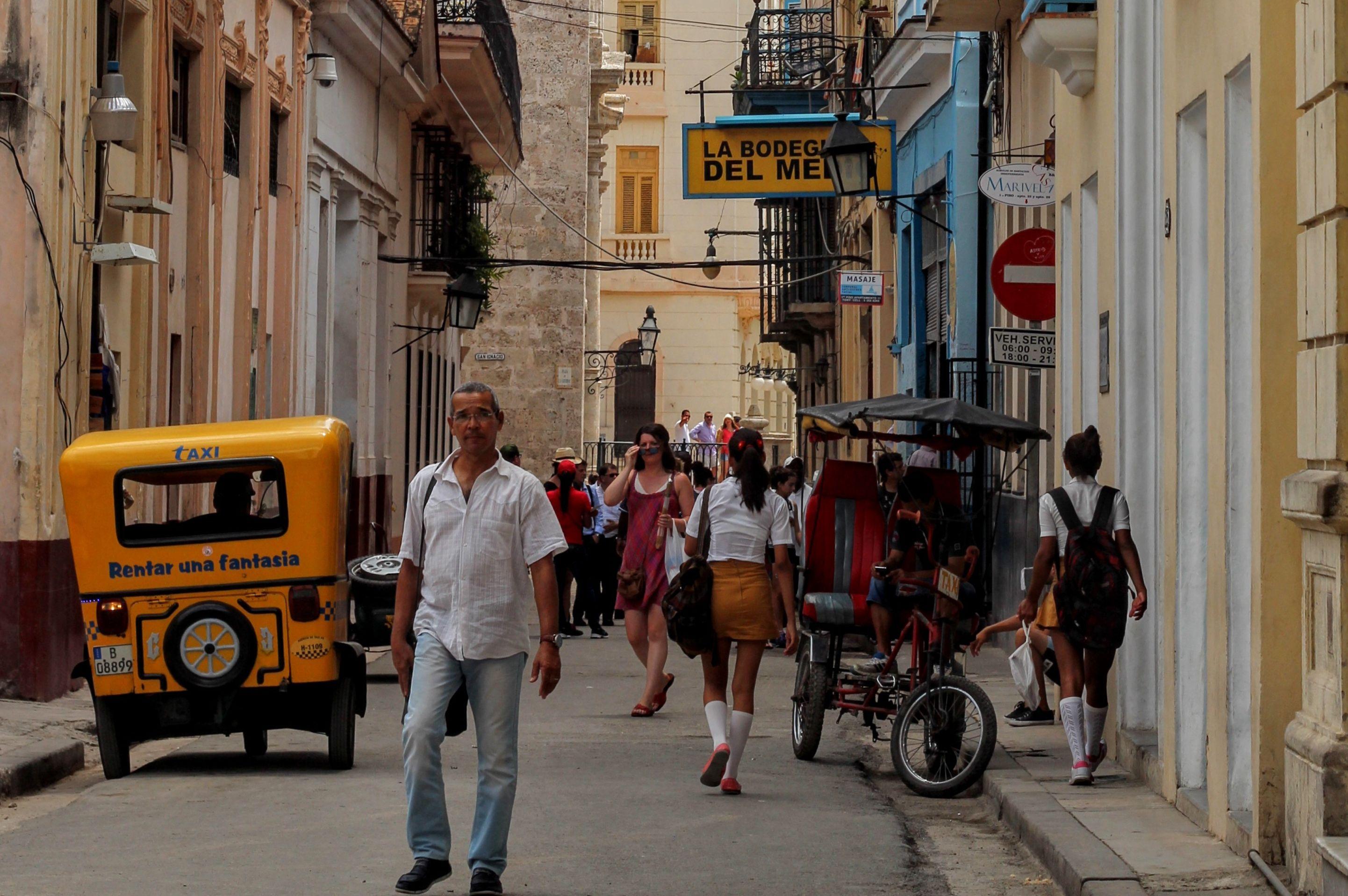 Cuba fdvzkh