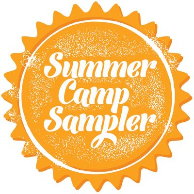 Summer camp sampler y6ygnj