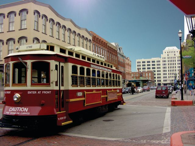 Hou 1116 galveston historic strand district cernxu