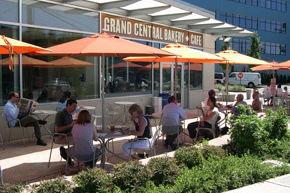 Grand Central Bakery Eastlake Restaurants Seattle Met