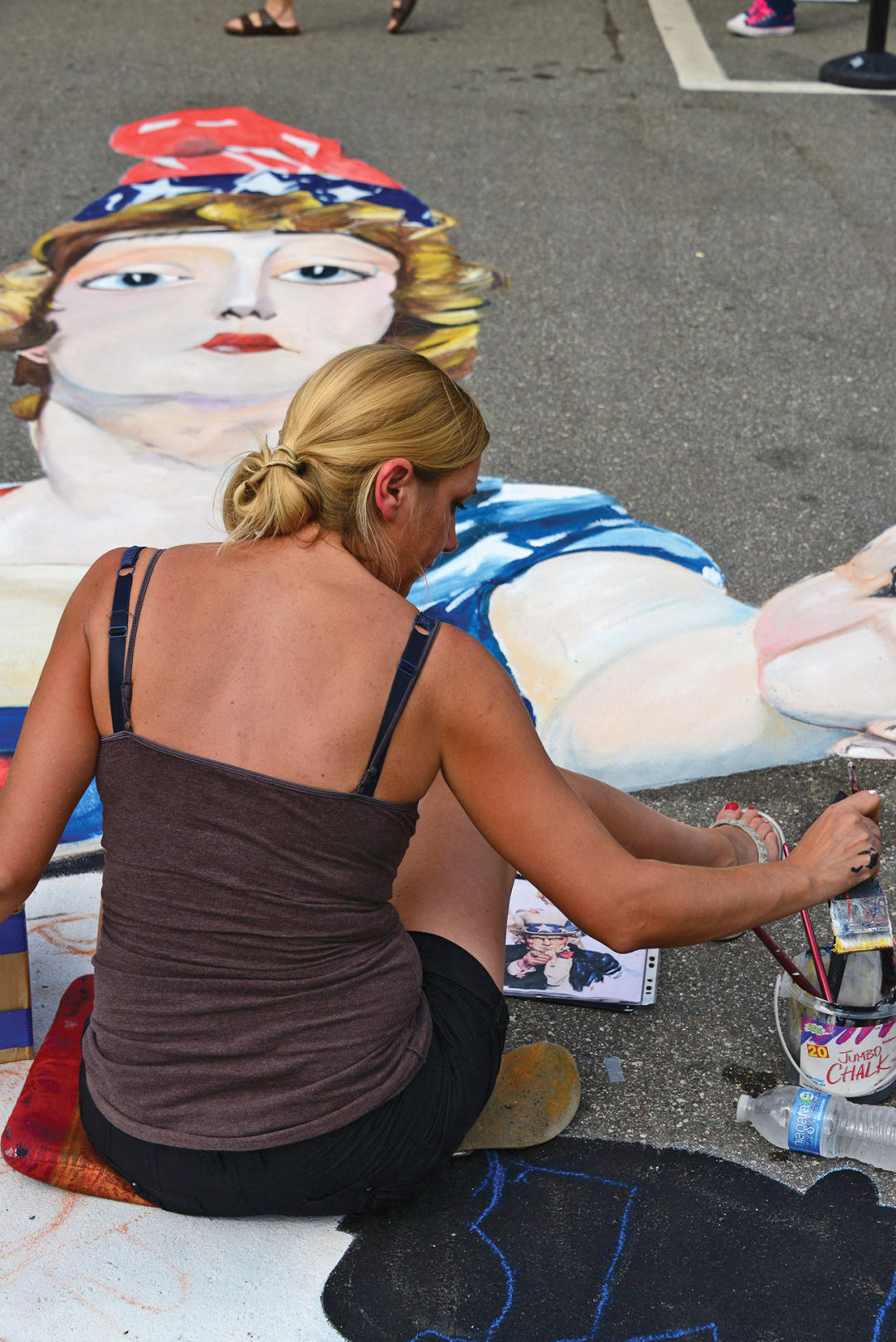 Chalk festival credit rick crootof abgzyn