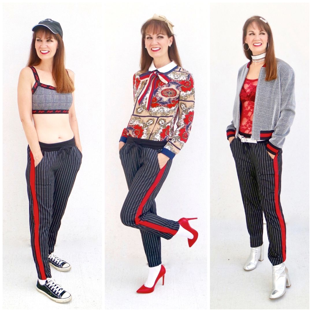 This Fall's Most Versatile Trend: Athletic-Inspired Pants | Houstonia  Magazine