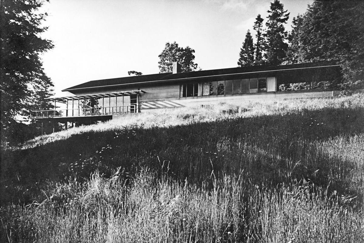 Home  Garden Design For The Northwest Portland Monthly - Northwest home designs
