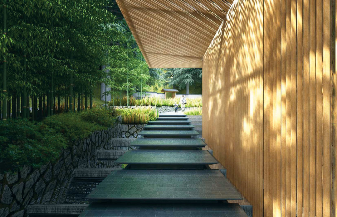 Japanese Garden the portland japanese garden gets a gorgeous upgrade | portland
