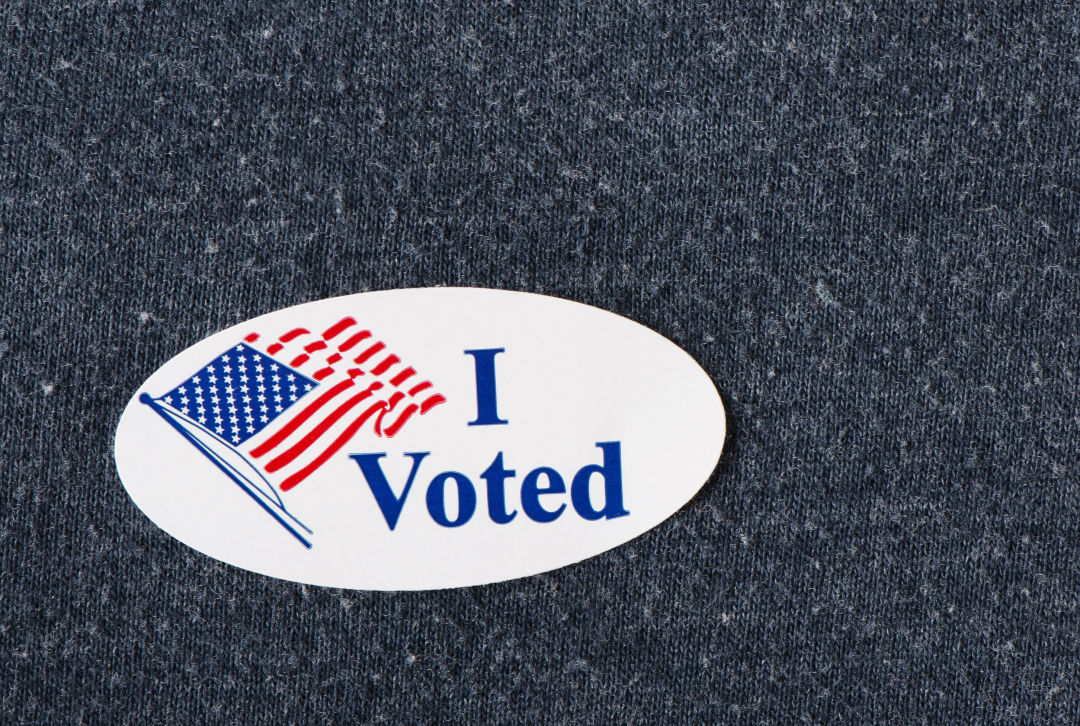 Louisiana voters frustrated over lack of stickers for midterm elections