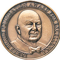 James beard gluupq