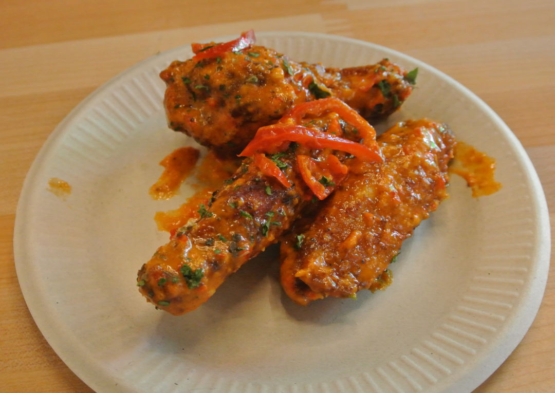 the peri peri chickenin wing format peli peli kitchen - Peli Peli Kitchen