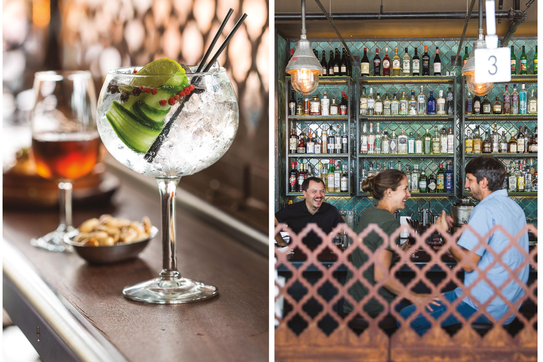 1117 best restaurants bar casa vale collage z32zy0