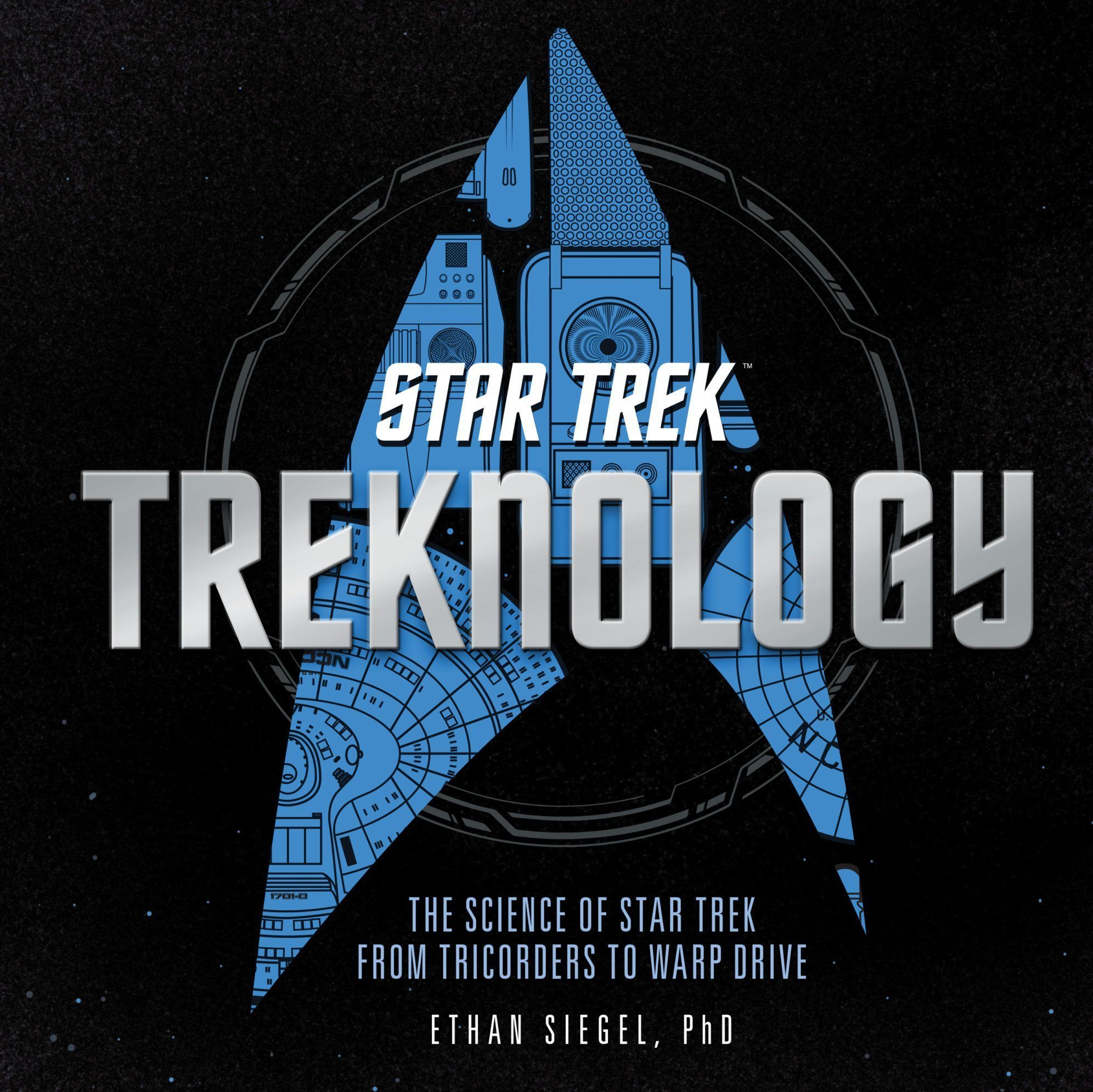 Treknology vrnd3t