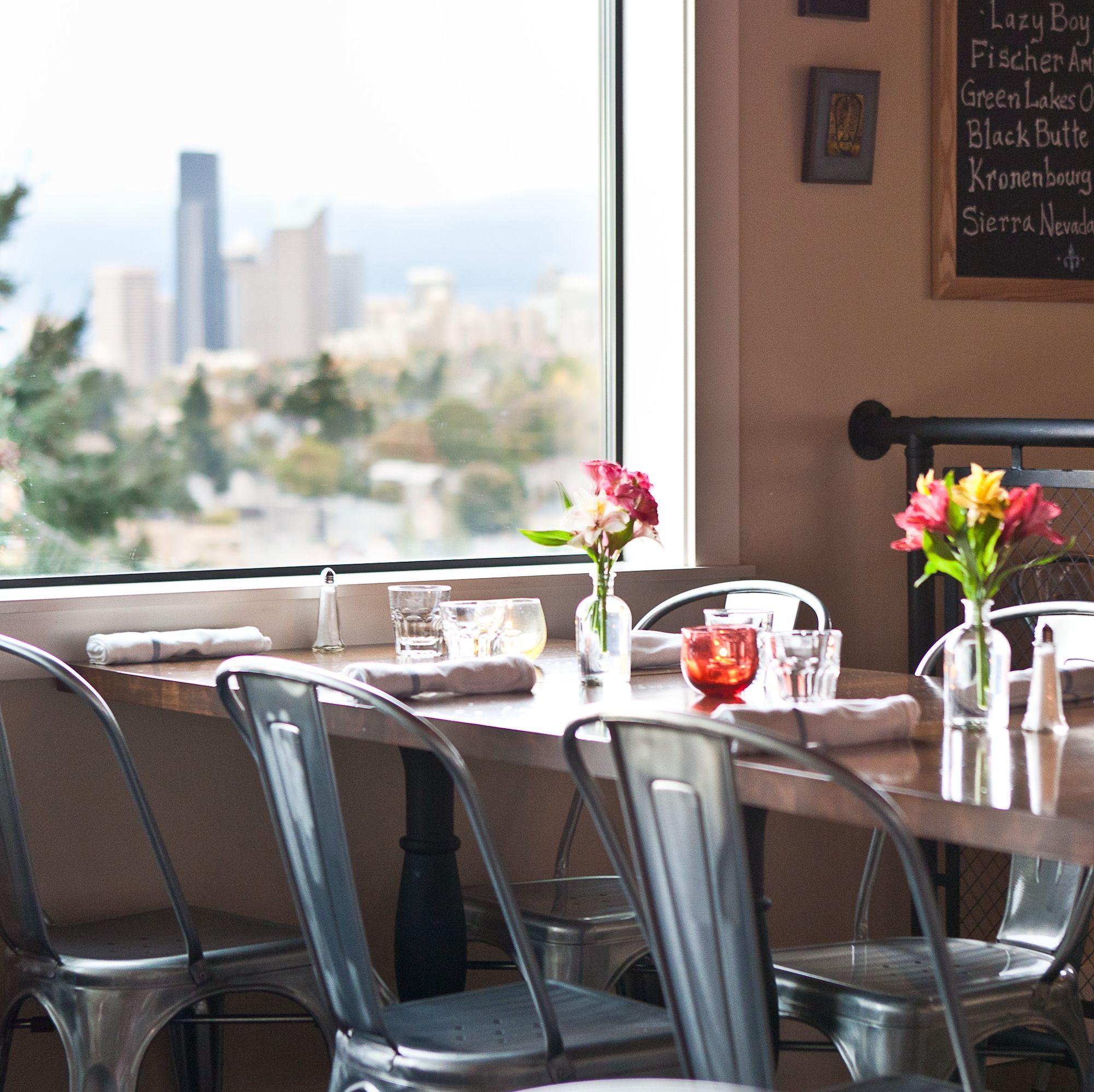 A La Bonne Franquette. Find a Restaurant   Seattle Met