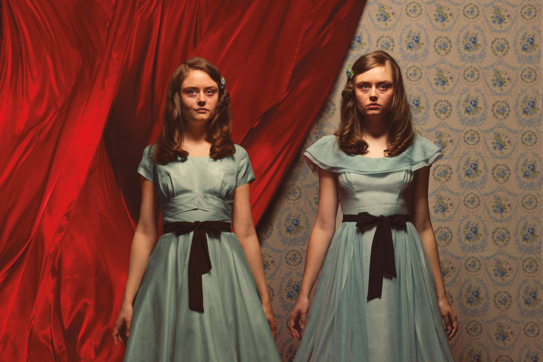 Incredible Fall Looks Inspired by Stanley Kubrick\'s \'The Shining ...
