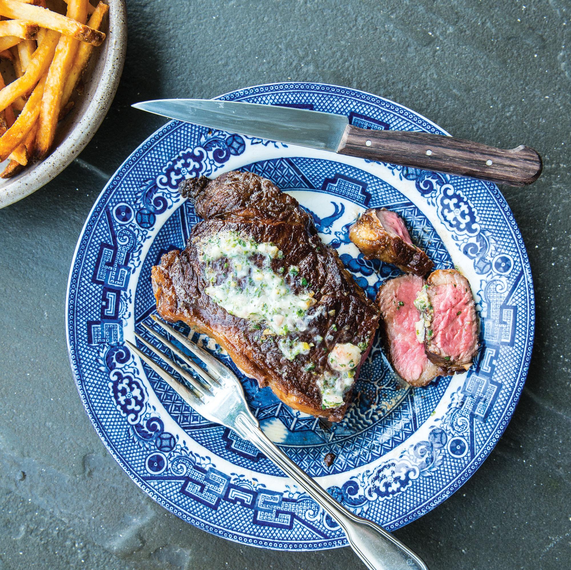 Bateau steak vt3wxt