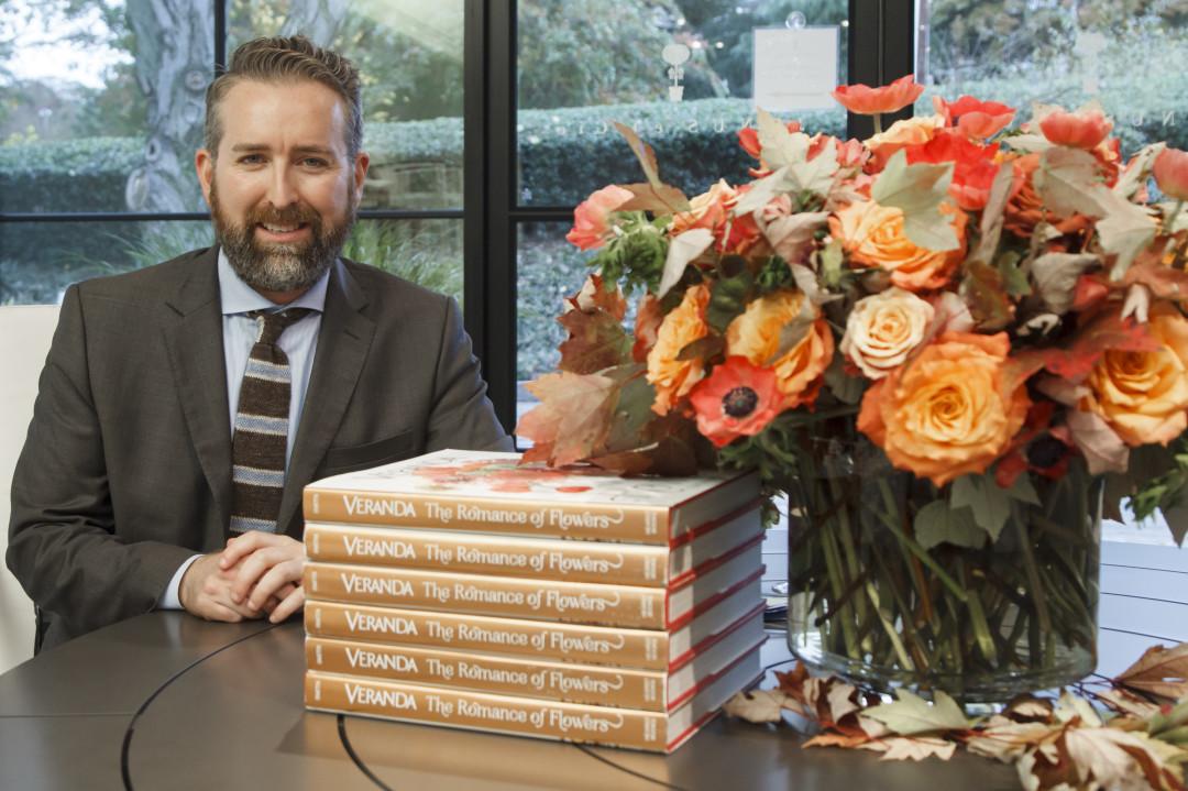 Clint the romance of flowers dukbch