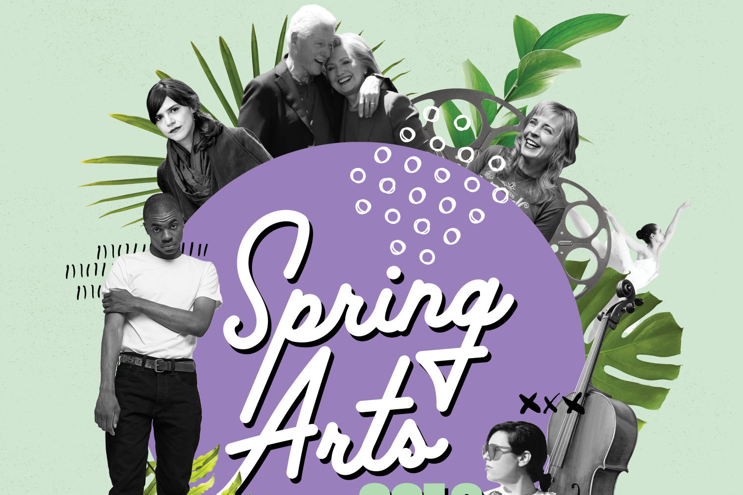14 Seattle Events to Catch This Spring | Seattle Met