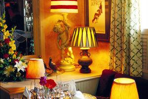 Herbfarm table in hf restaurant pkdggs