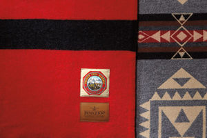 Wool blanket kkligj