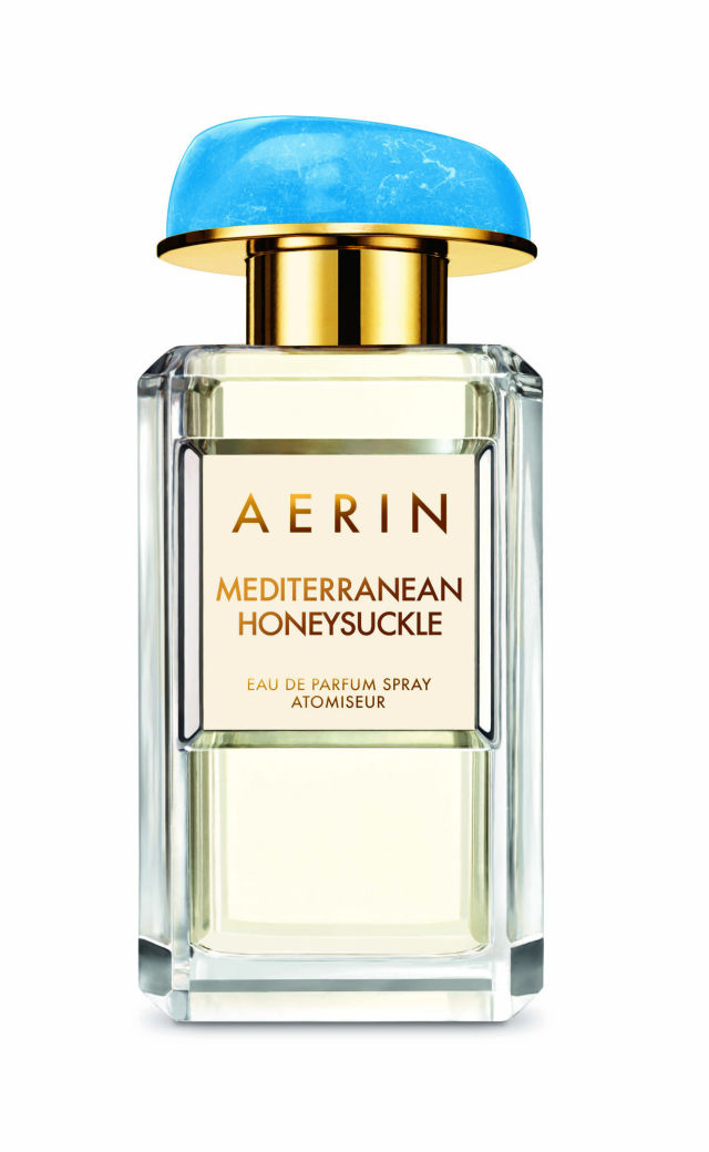 Aerin mediterranean honeysuckle fragrance no box global expiry october 2017 deodfm