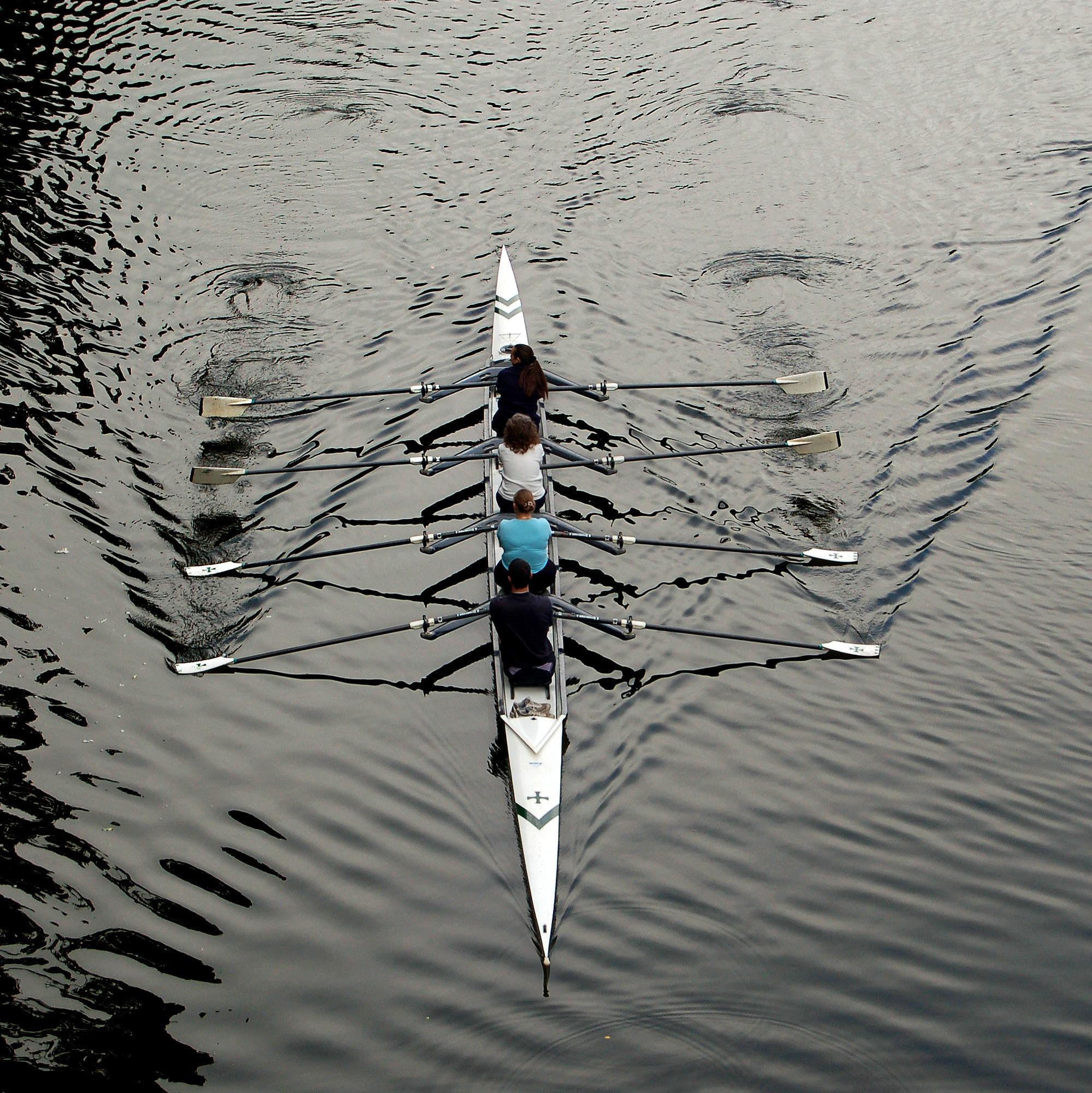 Rowing kkbzef