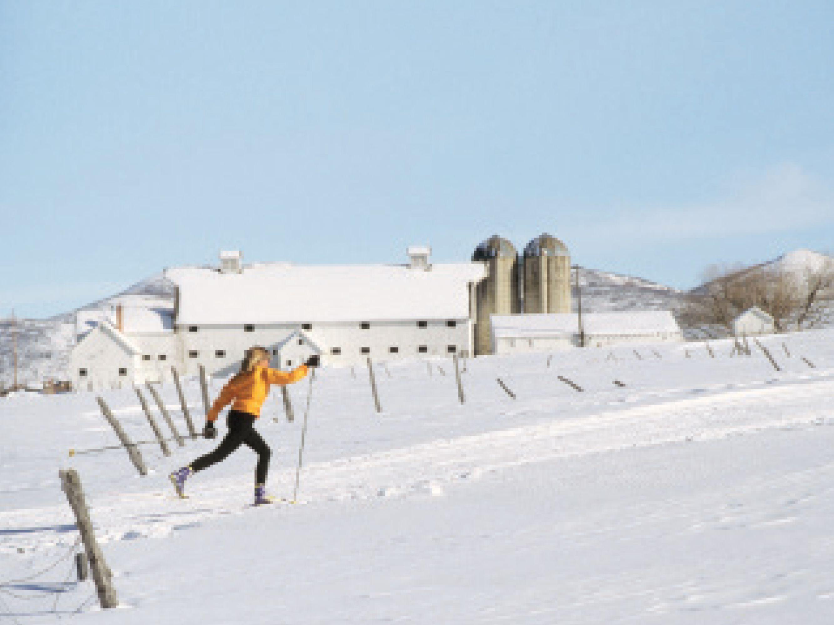 Park city winter 2012 wats your sign nordic skiing norwah
