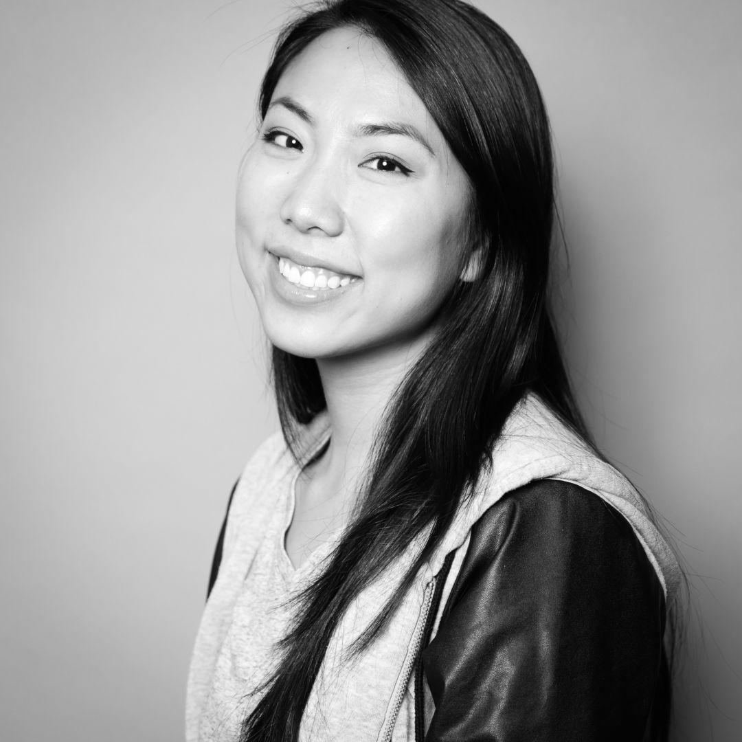 Alexis Chen