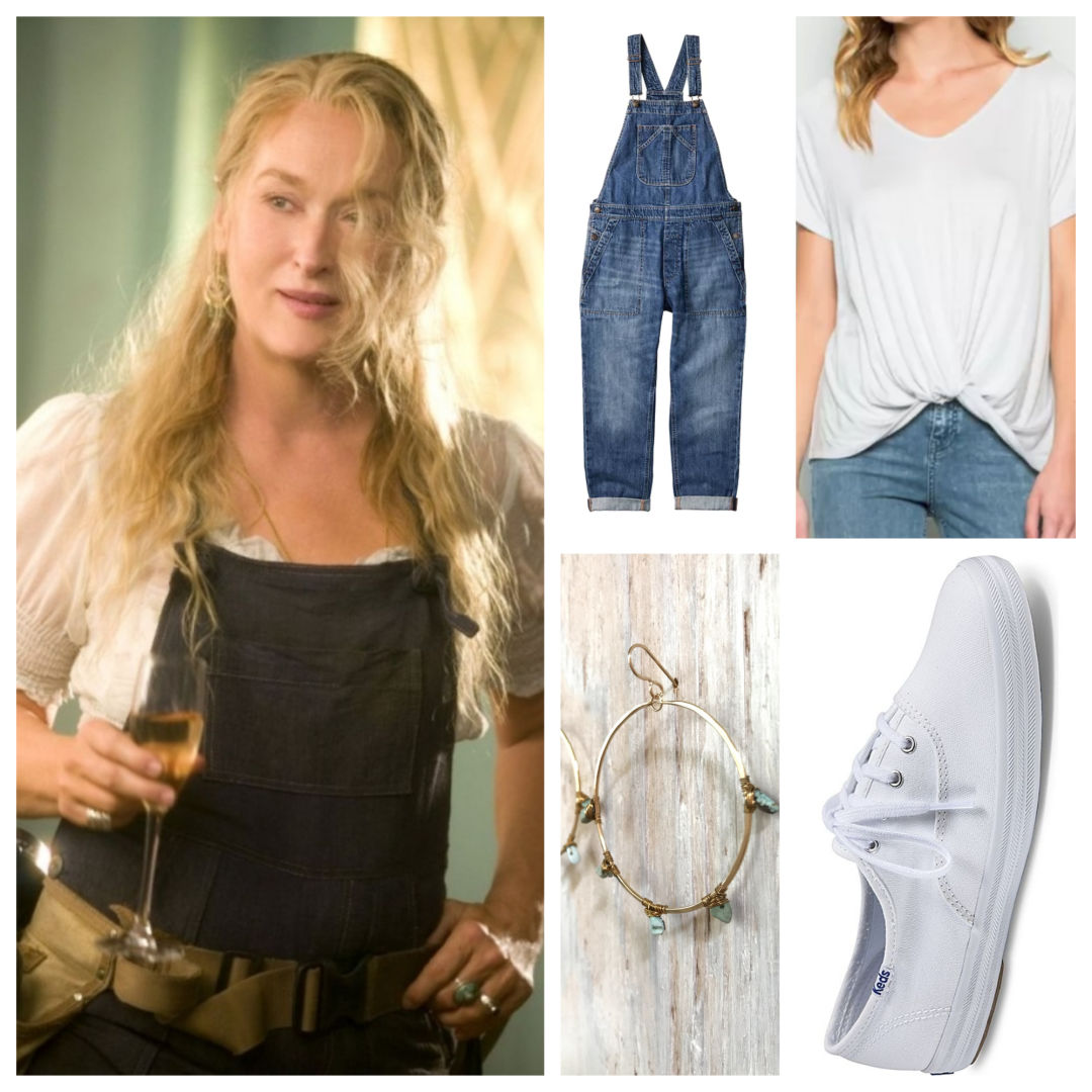 mamma mia costumes for sale
