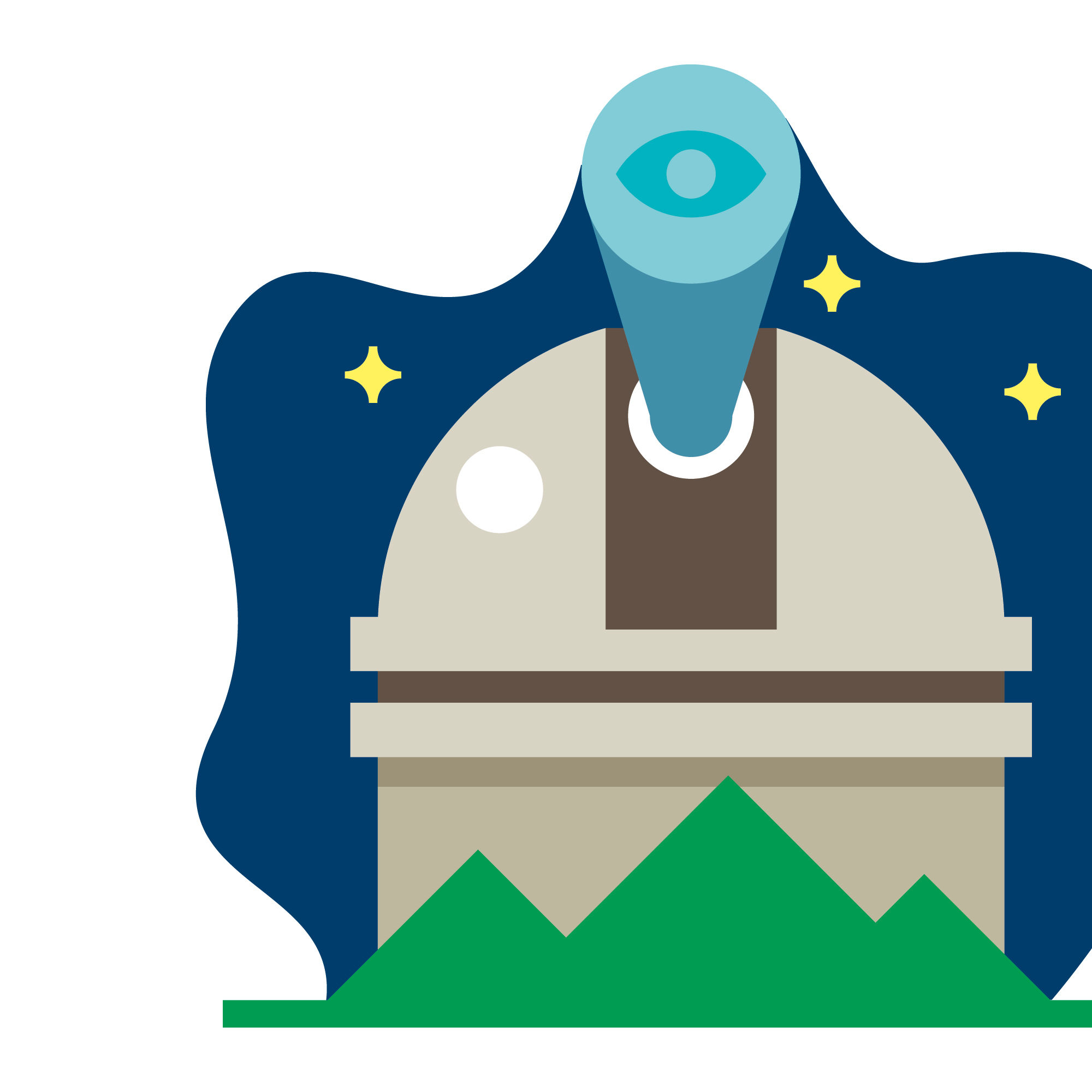 Beresnev shutterstock 245056006 observatory slqczq
