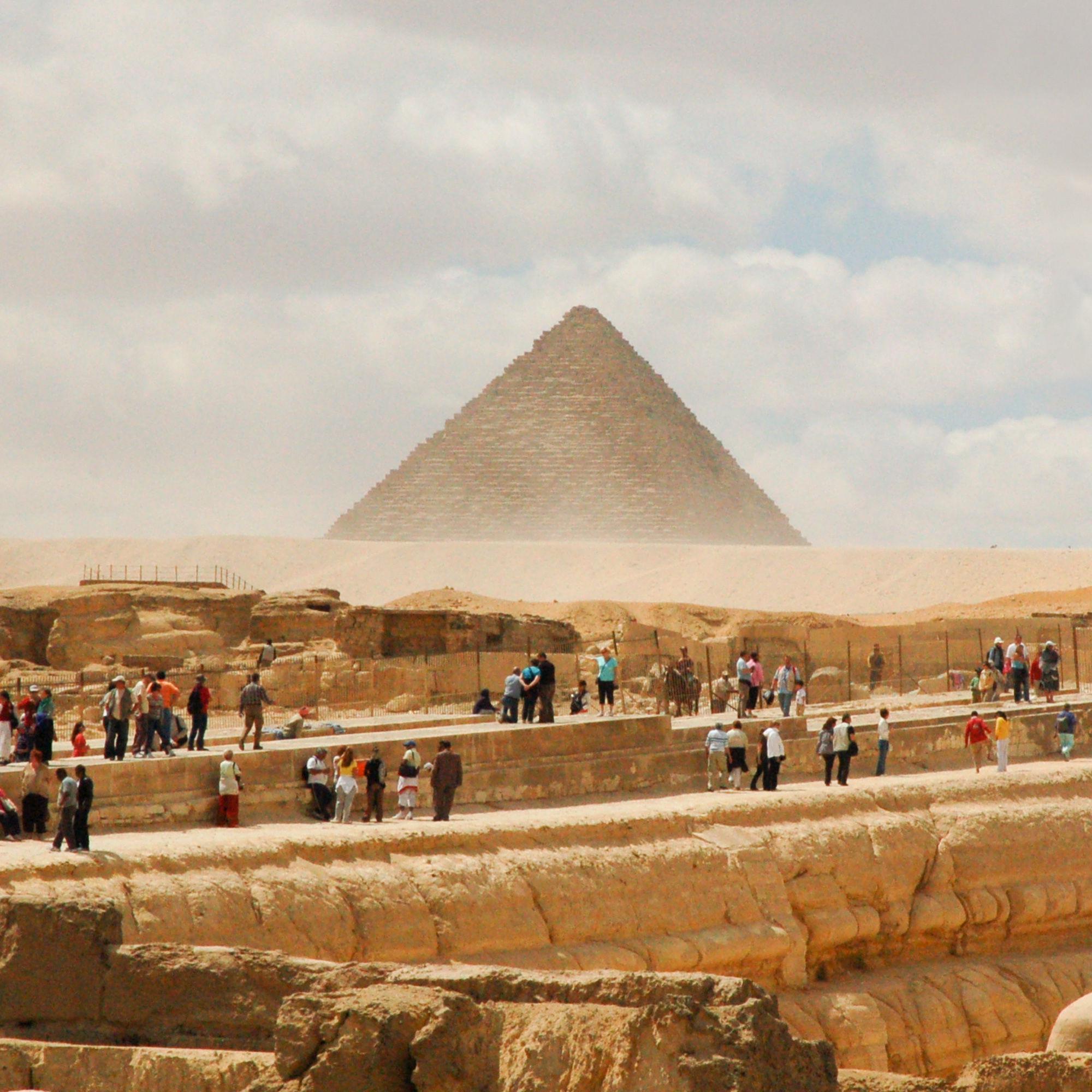 Egypt vmfkxo