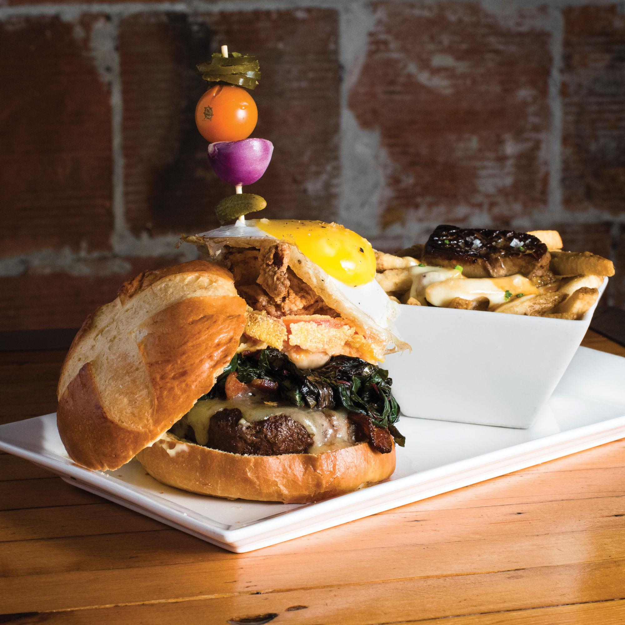 Quinns burger w42obz