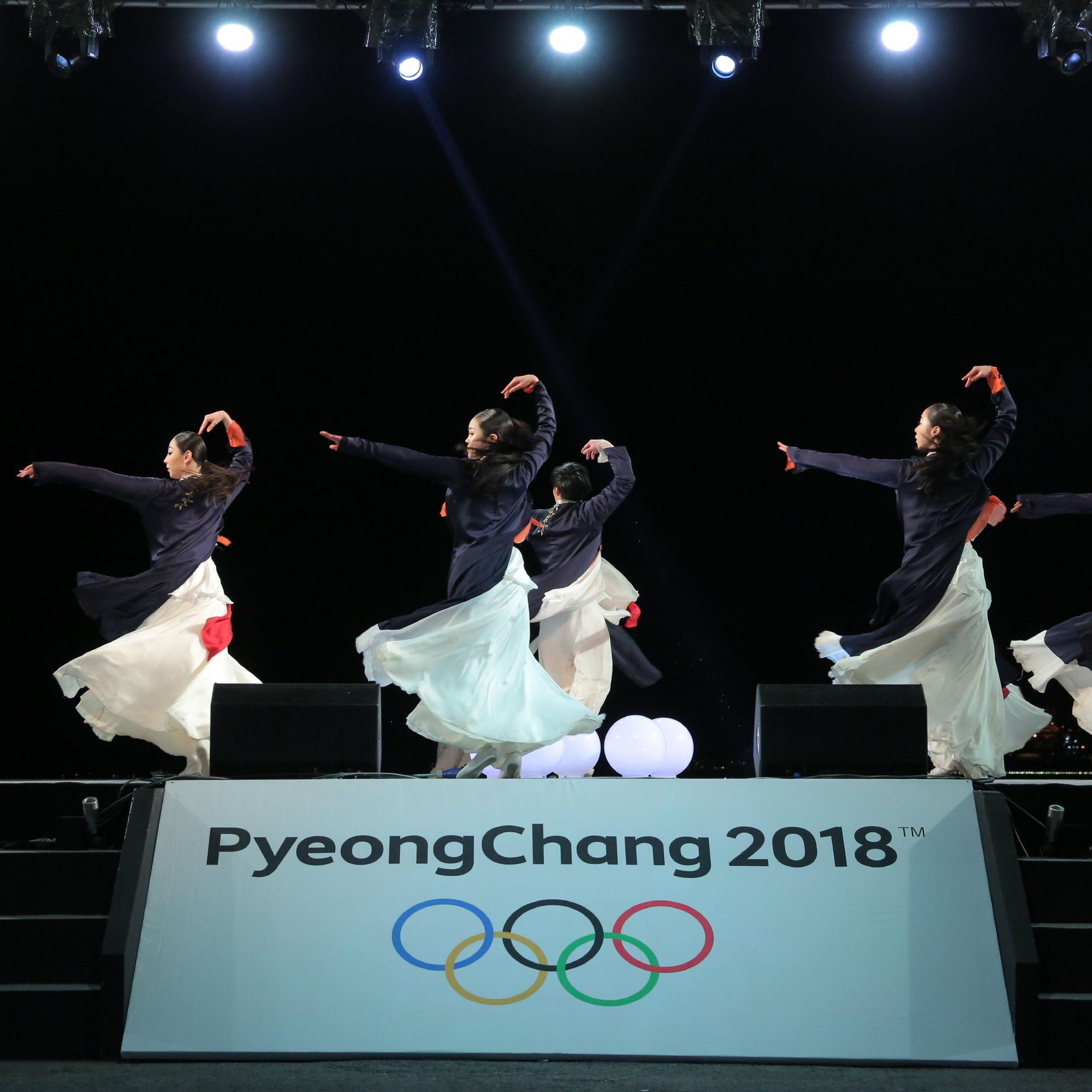 Pyeongchang 2018 o9lqpj