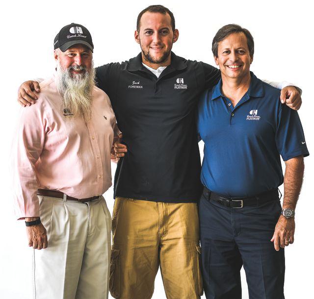 Meet The Family Behind Venice S Coach House Rvs Sarasota Magazine