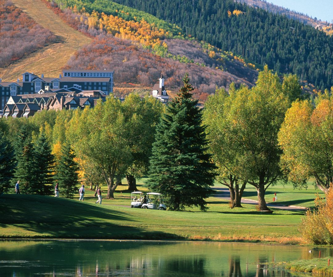 Park city summer 2012 pcap park city golf club rayxy6