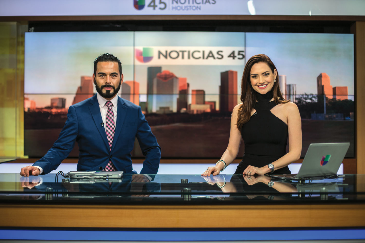 Can Univision 45 Houstons Spanish Language News Leader Keep Its