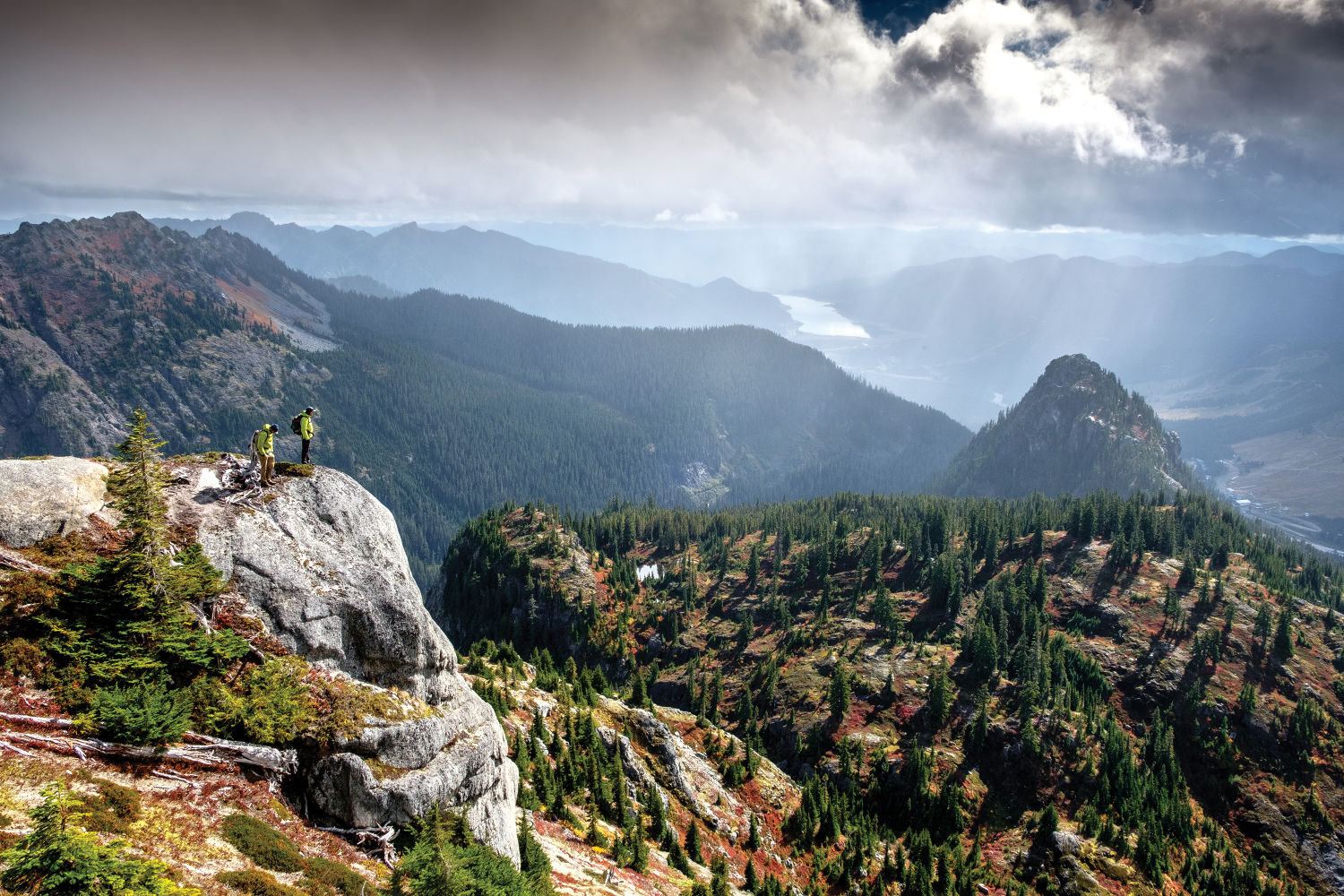 The Insider S Guide To Pacific Northwest Hiking Seattle Met