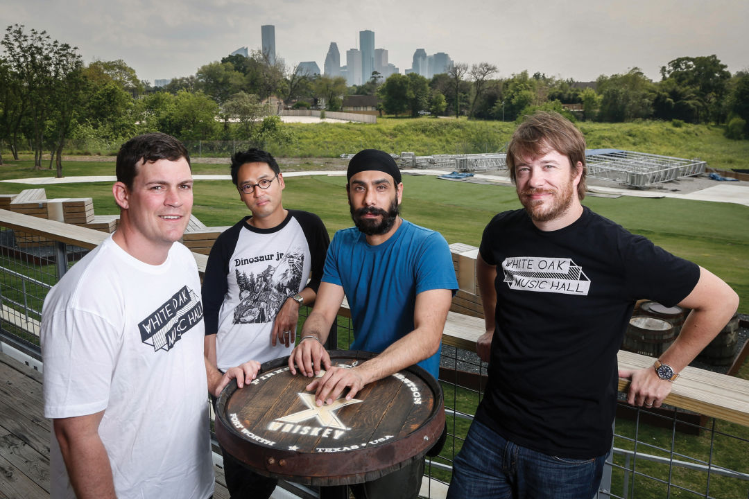 How White Oak Music Hall Hit a Series of Flat Notes with Its