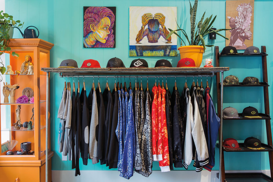 The 28 Best Clothing Stores and Boutiques in Seattle Right Now ... c5ef9525f77