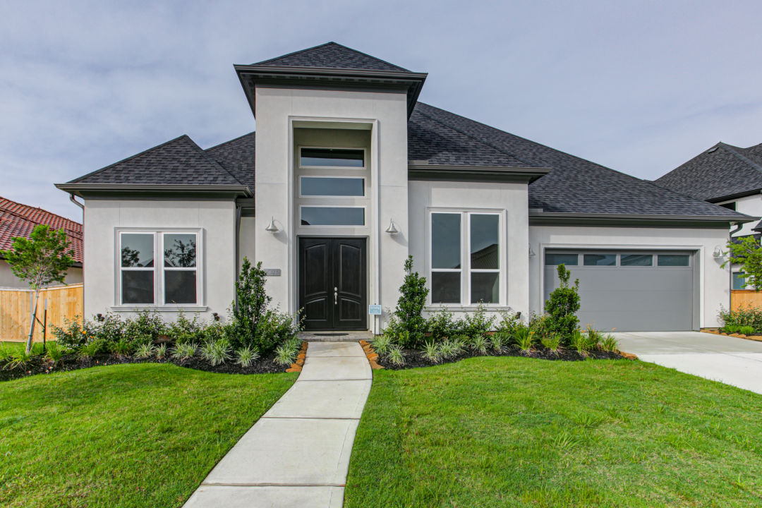 This Sugar Land home—6023 Tarcutta Ridge Ln—is currently listed by Door.com.