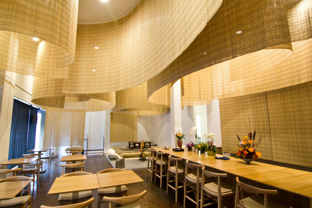 Chef naoko s bento café gets a redesign from star japanese