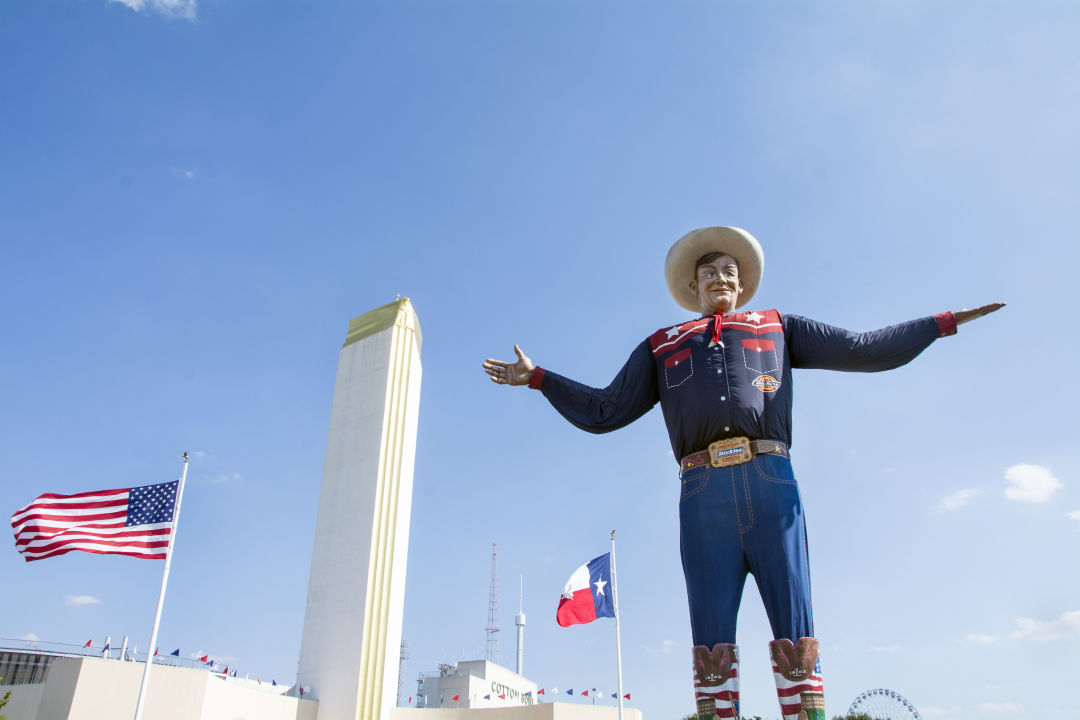 What to Eat at the State Fair of Texas