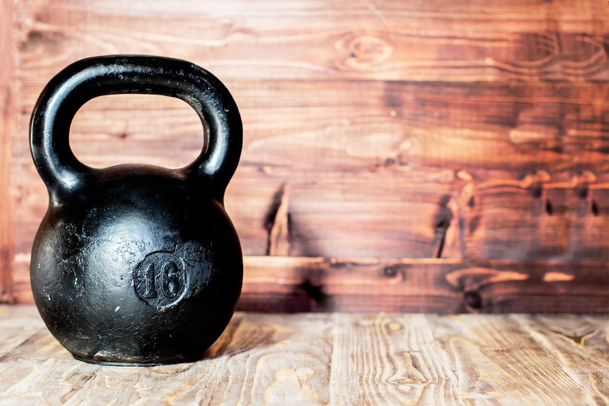 Meet the Efficient, Underrated MVP of the Gym