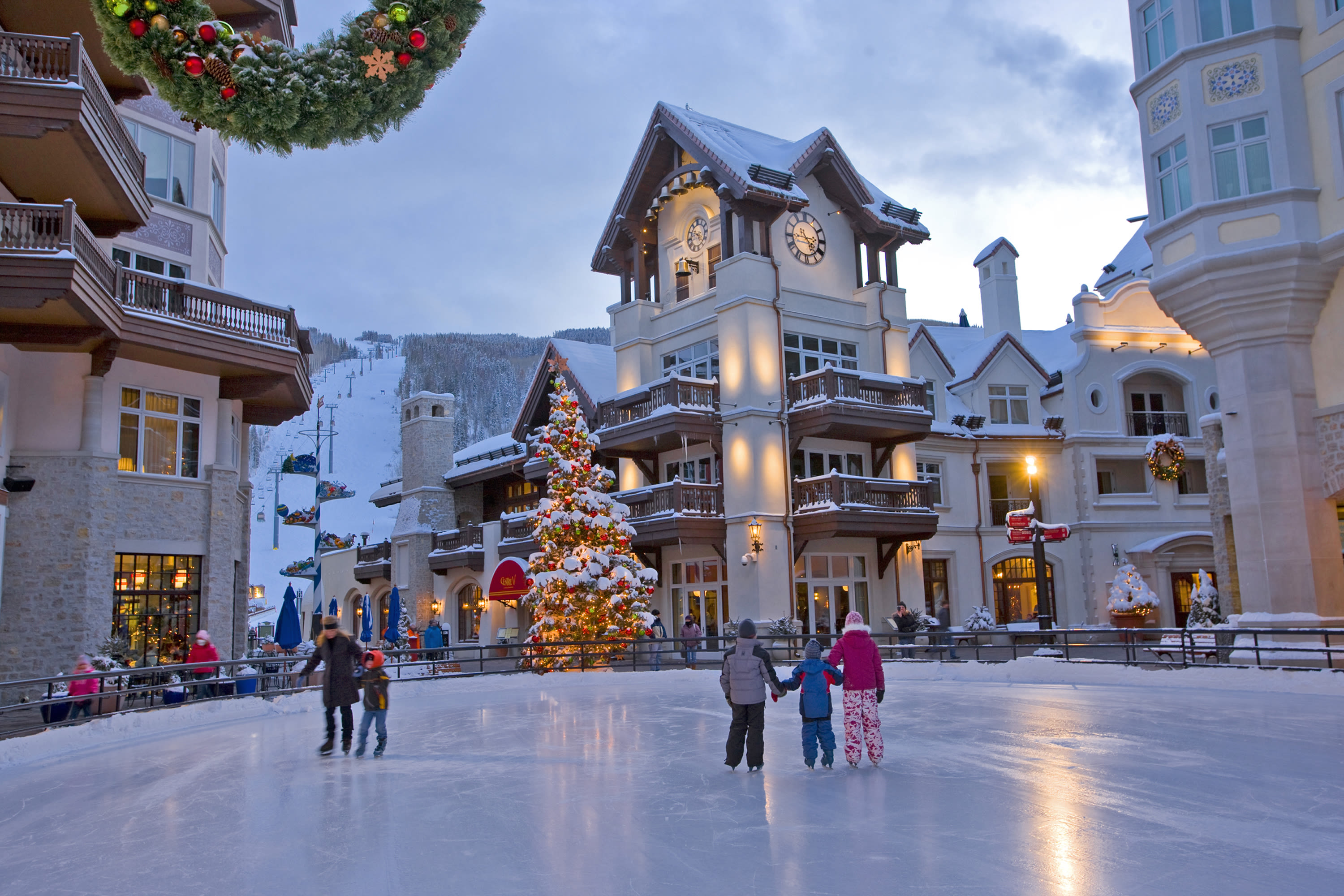 Vail lionshead arrabelle vail square by jack affleck huptqc