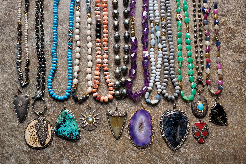 J landa jewelry aconca