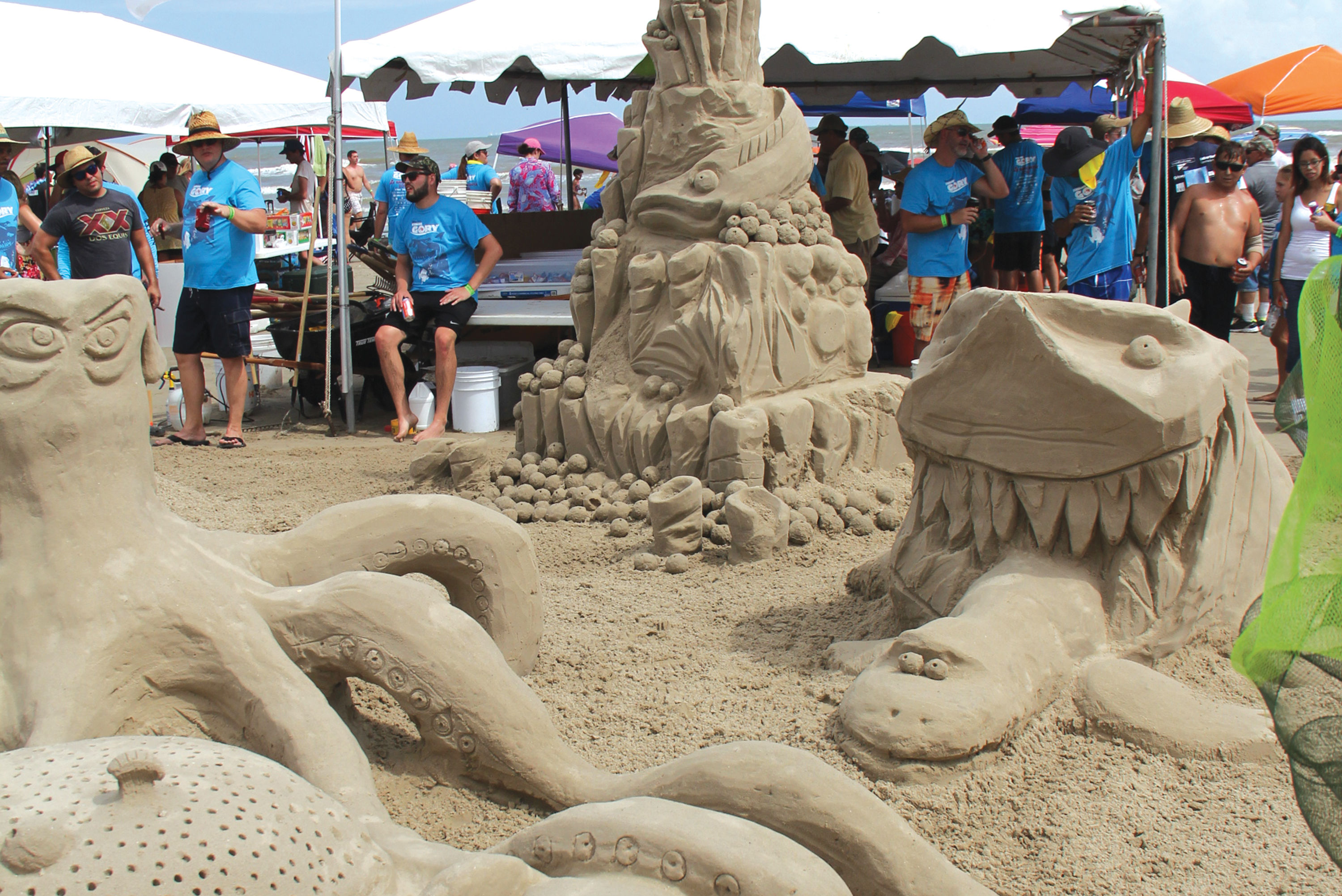 0617 icehouse galveston sandcastle competition 1 bncssp