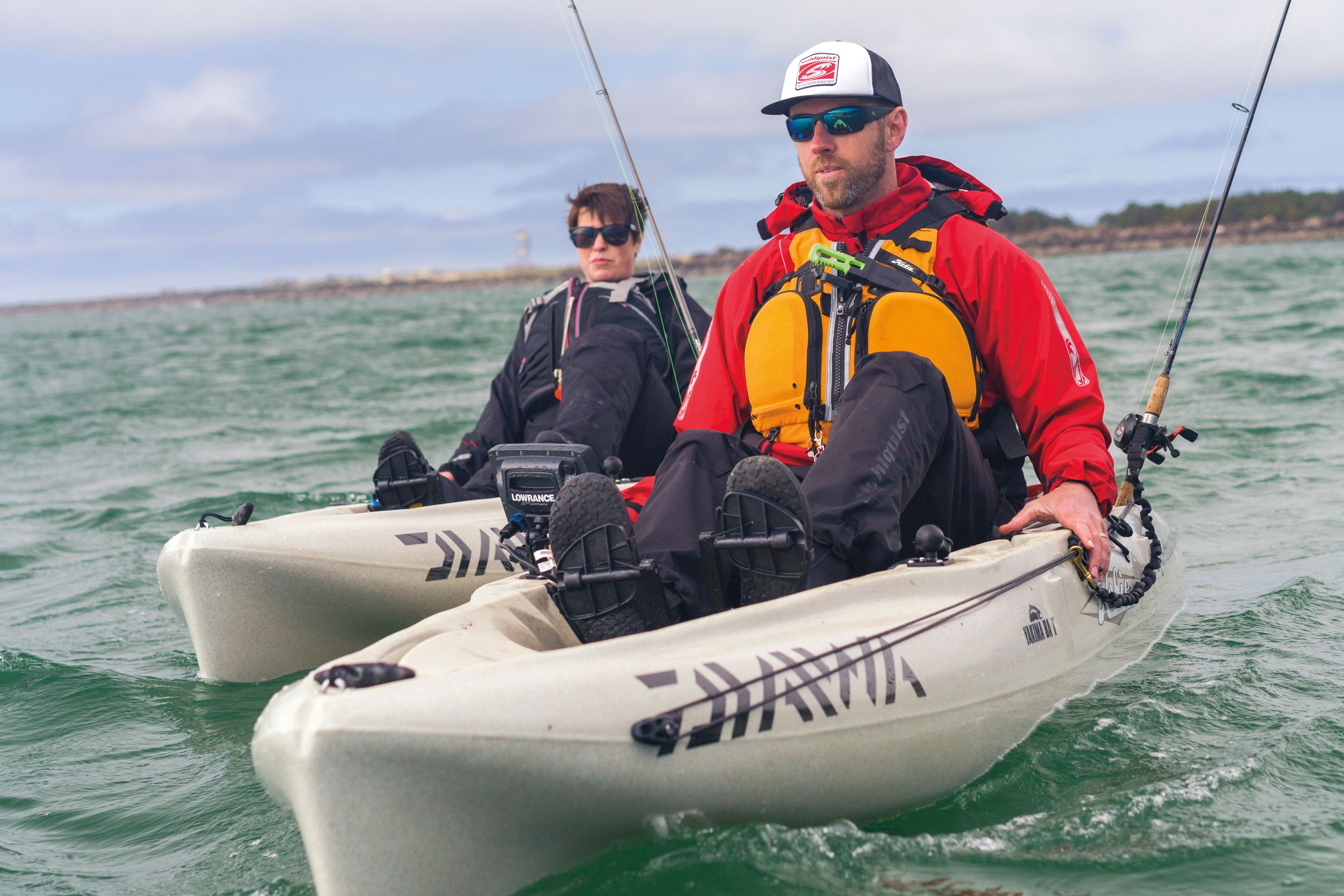 Pomo 0616 ocean kayak fishing 2 u3uuxc